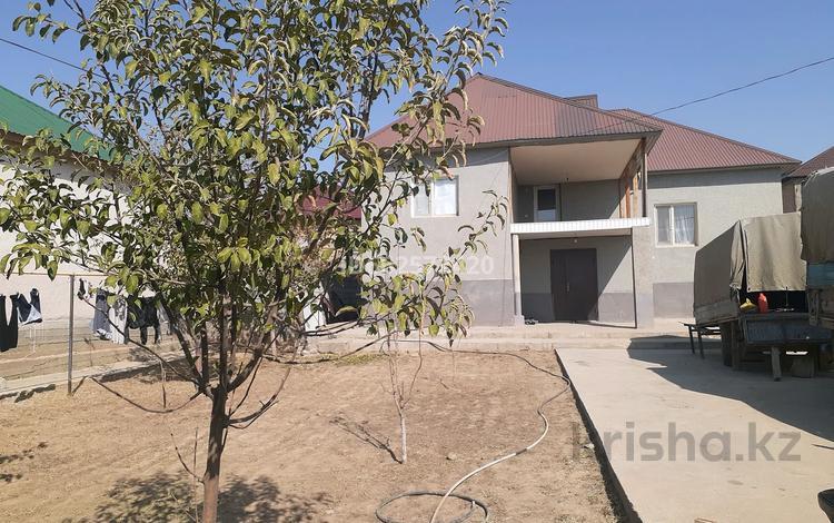 7-комнатный дом, 800 м², мкр Северо-Запад за 27 млн 〒 в Шымкенте, Абайский р-н