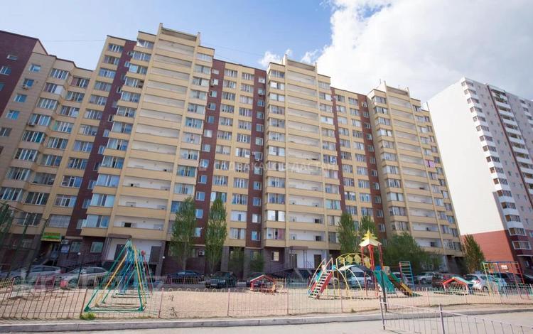 1-комнатная квартира, 44 м², 1/13 этаж, Жанибека Тархана 9 за 17 млн 〒 в Нур-Султане (Астана), Алматы р-н