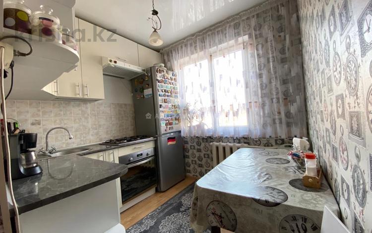 2-комнатная квартира, 45 м², 1/4 этаж, мкр №1, Мкр №1 75 за 16 млн 〒 в Алматы, Ауэзовский р-н