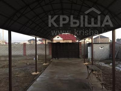 8-комнатный дом, 180 м², 8 сот., Ақжайық за 24.5 млн 〒 в Шымкенте, Каратауский р-н