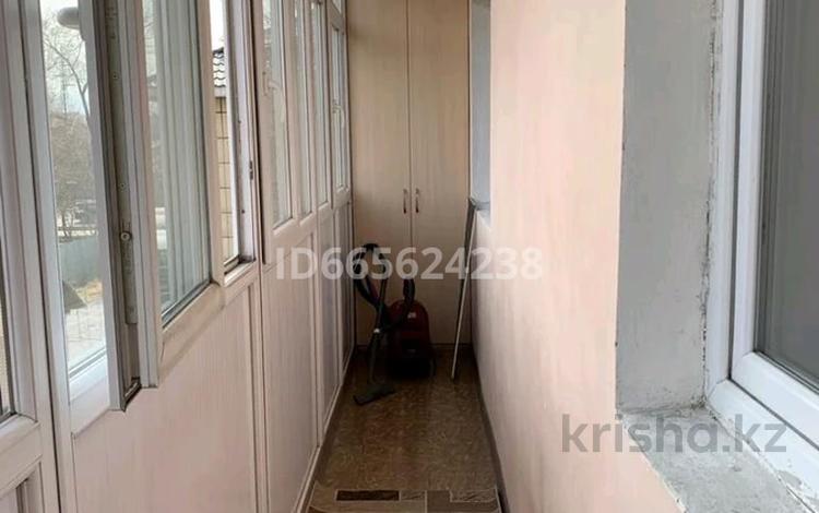 2-комнатная квартира, 53 м², 3/4 этаж по часам, Менжинского 59 — Физули за 2 000 〒 в Алматы, Турксибский р-н