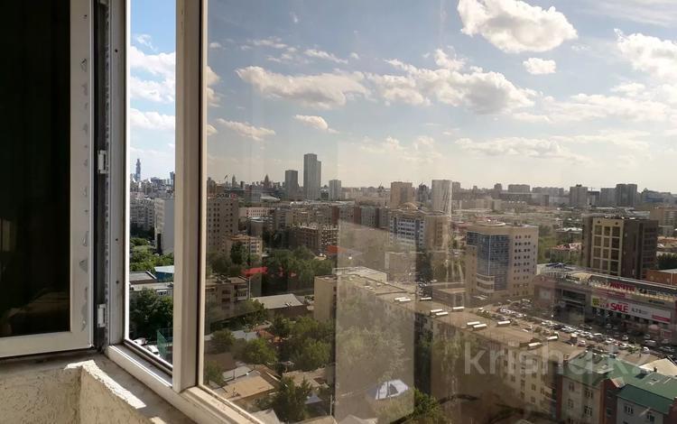 1-комнатная квартира, 57 м², 17/19 этаж, Богенбай батыра 54 — Республика за 20 млн 〒 в Нур-Султане (Астана), р-н Байконур