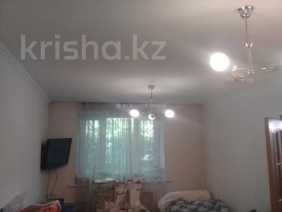 2-комнатная квартира, 40 м², 1/4 этаж, Абая — Шагабутдинова за 20 млн 〒 в Алматы, Алмалинский р-н — фото 7