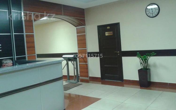 Офис площадью 37 м², проспект Сакена Сейфуллина 434 — проспект Жибек Жолы за 110 000 〒 в Алматы, Алмалинский р-н