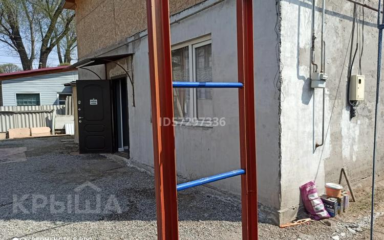 3-комнатный дом, 105 м², 2.3 сот., Акан Серы 119/2 — Айбасова за 33 млн 〒 в Алматы, Турксибский р-н