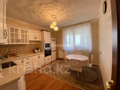 3-комнатная квартира, 93.6 м², 20/23 этаж, Туран 55 — Керей жанибек хандар за 30 млн 〒 в Нур-Султане (Астана), Есиль р-н