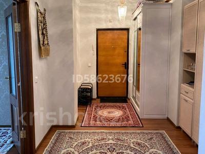 3-комнатная квартира, 93.6 м², 20/23 этаж, Туран 55 — Керей жанибек хандар за 30 млн 〒 в Нур-Султане (Астана), Есиль р-н — фото 9