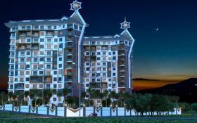 2-комнатная квартира, 57 м², 3/12 этаж, Махмутлар за ~ 31.3 млн 〒 в
