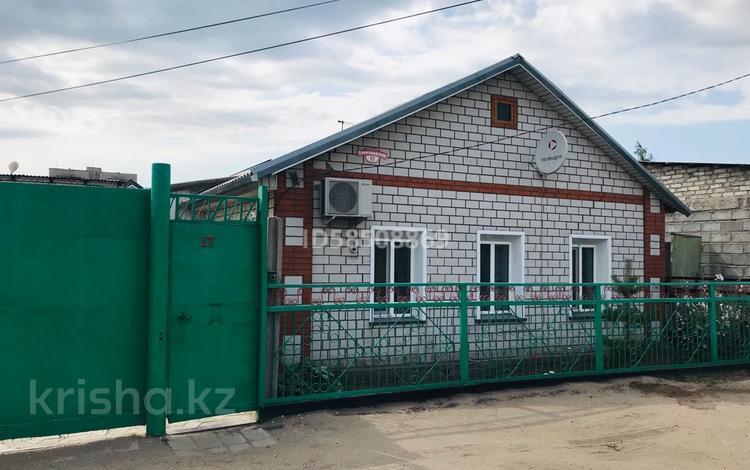 4-комнатный дом, 80 м², 505 сот., Славгородская 17 за ~ 21 млн 〒 в Павлодаре