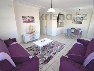 3-комнатная квартира, 110 м², 5/7 этаж, Аланья Махмутлар 6 за ~ 21.7 млн 〒