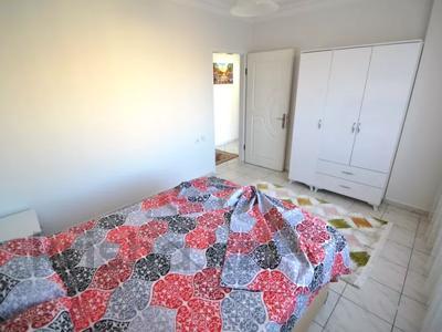 3-комнатная квартира, 110 м², 5/7 этаж, Аланья Махмутлар 6 за ~ 21.7 млн 〒 — фото 11