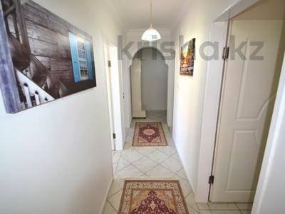 3-комнатная квартира, 110 м², 5/7 этаж, Аланья Махмутлар 6 за ~ 21.7 млн 〒 — фото 14