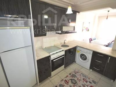 3-комнатная квартира, 110 м², 5/7 этаж, Аланья Махмутлар 6 за ~ 21.7 млн 〒 — фото 4