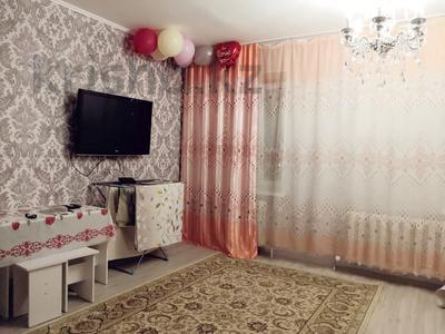 1-комнатная квартира, 42 м², 9/12 этаж посуточно, Рыскулбекова 31 за 7 000 〒 в Нур-Султане (Астана), Алматы р-н — фото 5