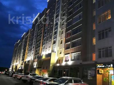1-комнатная квартира, 42 м², 9/12 этаж посуточно, Рыскулбекова 31 за 7 000 〒 в Нур-Султане (Астана), Алматы р-н