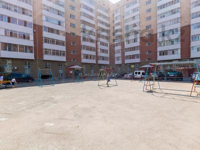 2-комнатная квартира, 60 м², 4/10 этаж, Сакена Сейфуллина 5 за 20 млн 〒 в Нур-Султане (Астана), Сарыарка р-н — фото 18