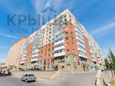 2-комнатная квартира, 60 м², 4/10 этаж, Сакена Сейфуллина 5 за 20 млн 〒 в Нур-Султане (Астана), Сарыарка р-н — фото 19