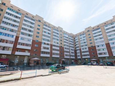 2-комнатная квартира, 60 м², 4/10 этаж, Сакена Сейфуллина 5 за 20 млн 〒 в Нур-Султане (Астана), Сарыарка р-н — фото 15