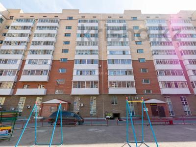 2-комнатная квартира, 60 м², 4/10 этаж, Сакена Сейфуллина 5 за 20 млн 〒 в Нур-Султане (Астана), Сарыарка р-н — фото 16