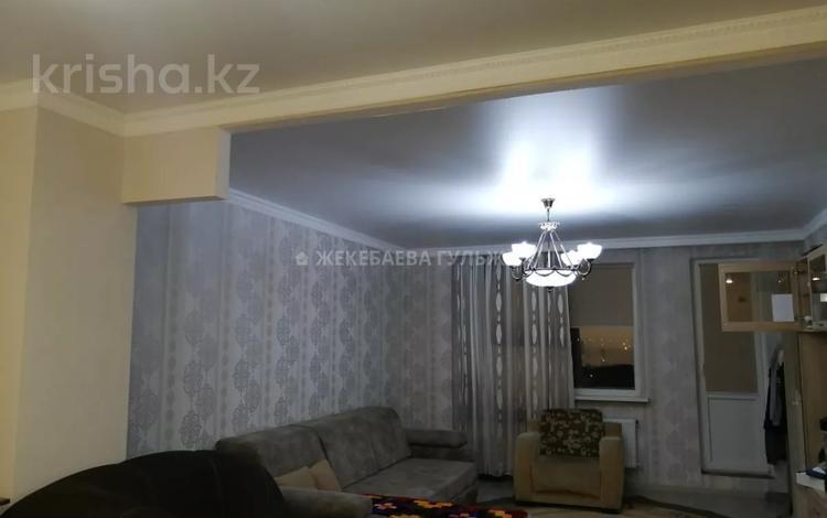 3-комнатная квартира, 96 м², 5/13 этаж, Акан серы за 26 млн 〒 в Нур-Султане (Астана), Сарыарка р-н