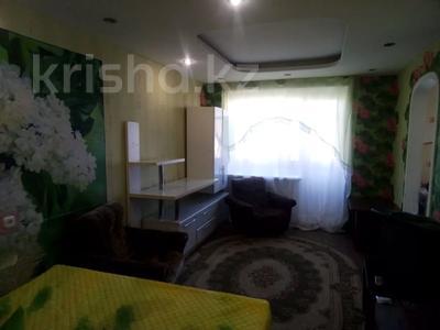 1-комнатная квартира, 30 м², 5/5 этаж посуточно, Баймагамбетова 156 — Гоголя за 4 000 〒 в Костанае — фото 3