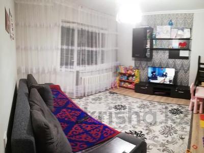 2-комнатная квартира, 55 м², 1/5 этаж, Ауэзовский р-н, мкр №11 за 20.7 млн 〒 в Алматы, Ауэзовский р-н — фото 3