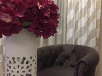 3-комнатная квартира, 90 м², 6/14 этаж помесячно, Зенкова 59 — Кабанбай Батыра за 350 000 〒 в Алматы, Медеуский р-н