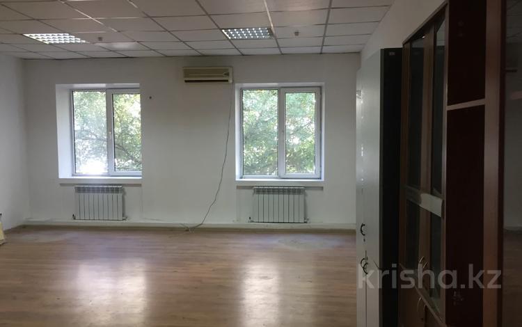 Помещение площадью 40 м², Макатаева 137 — Муратбаева за 2 500 〒 в Алматы, Алмалинский р-н