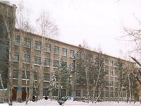 Здание, площадью 5600 м²