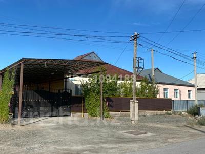 6-комнатный дом, 178.1 м², 10 сот., Сарбасова 10 за 42 млн 〒 в  — фото 2