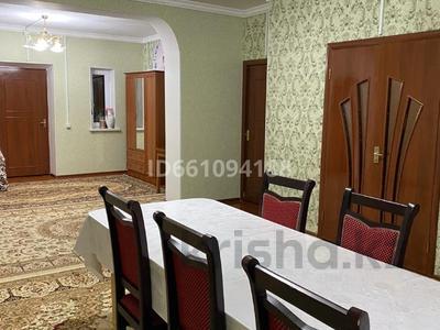 6-комнатный дом, 178.1 м², 10 сот., Сарбасова 10 за 42 млн 〒 в  — фото 24