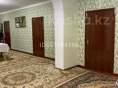 6-комнатный дом, 178.1 м², 10 сот., Сарбасова 10 за 42 млн 〒 в  — фото 26