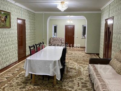 6-комнатный дом, 178.1 м², 10 сот., Сарбасова 10 за 42 млн 〒 в  — фото 30