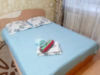 1-комнатная квартира, 35 м², 3/5 этаж по часам, Короленко 353 — Ломова за 2 500 〒 в Павлодаре