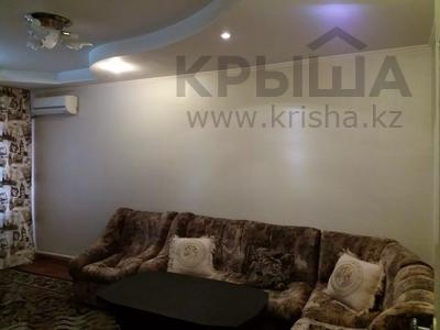 3-комнатная квартира, 74 м², 5/5 этаж, Володарского 1А за 16 млн 〒 в Шымкенте, Аль-Фарабийский р-н — фото 2