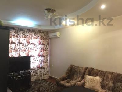 3-комнатная квартира, 74 м², 5/5 этаж, Володарского 1А за 16 млн 〒 в Шымкенте, Аль-Фарабийский р-н