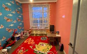 4-комнатная квартира, 107 м², 9/10 этаж, Кайыма Мухамедханова 21 за 46 млн 〒 в Нур-Султане (Астана), Есиль р-н