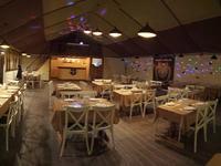 комплекс гостевой дом с сауной и бассейном +ресторан за 38 млн 〒 в Долане
