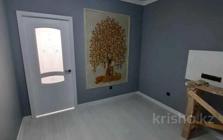 1-комнатная квартира, 31 м², 2/10 этаж, Жунисова за 13.7 млн 〒 в Алматы, Наурызбайский р-н