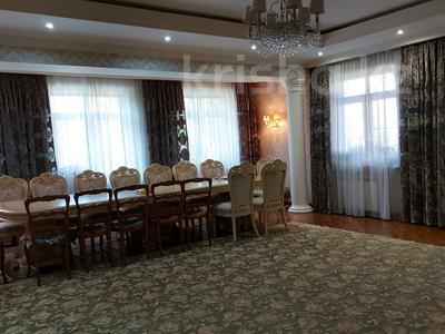 8-комнатный дом, 600 м², 20 сот., мкр Карагайлы 34 — Кали Надырова за 600 млн 〒 в Алматы, Наурызбайский р-н