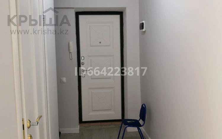 2-комнатная квартира, 55 м², 5/5 этаж, улица Богенбай Батыра — Пушкина за 45 млн 〒 в Алматы