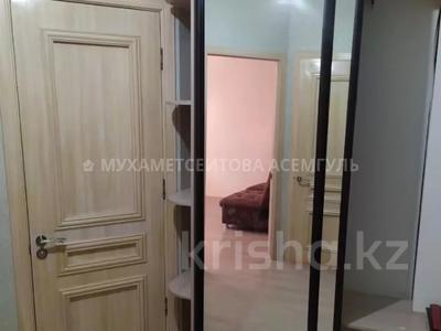 1-комнатная квартира, 42 м², 1/9 этаж, Сакена Сейфуллина за 14 млн 〒 в Нур-Султане (Астана), Сарыарка р-н