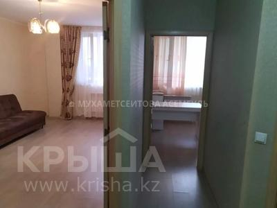 1-комнатная квартира, 42 м², 1/9 этаж, Сакена Сейфуллина за 14 млн 〒 в Нур-Султане (Астана), Сарыарка р-н — фото 2