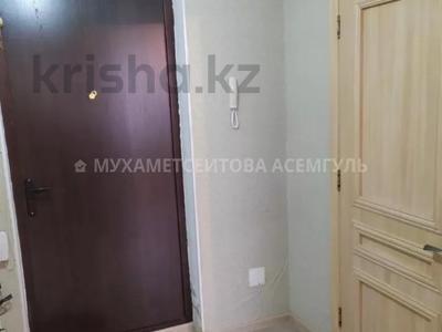 1-комнатная квартира, 42 м², 1/9 этаж, Сакена Сейфуллина за 14 млн 〒 в Нур-Султане (Астана), Сарыарка р-н — фото 5