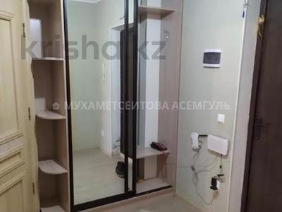 1-комнатная квартира, 42 м², 1/9 этаж, Сакена Сейфуллина за 14 млн 〒 в Нур-Султане (Астана), Сарыарка р-н — фото 6