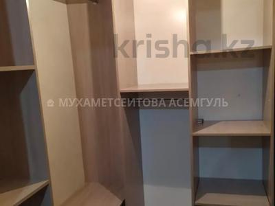 1-комнатная квартира, 42 м², 1/9 этаж, Сакена Сейфуллина за 14 млн 〒 в Нур-Султане (Астана), Сарыарка р-н — фото 8