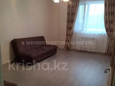 1-комнатная квартира, 42 м², 1/9 этаж, Сакена Сейфуллина за 14 млн 〒 в Нур-Султане (Астана), Сарыарка р-н — фото 11