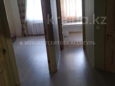 1-комнатная квартира, 42 м², 1/9 этаж, Сакена Сейфуллина за 14 млн 〒 в Нур-Султане (Астана), Сарыарка р-н — фото 13