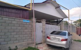 4-комнатный дом, 120 м², 8 сот., Переулок Бурабай 14 за 29 млн 〒 в Каскелене