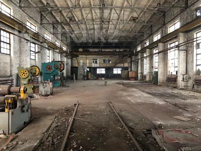Промбаза 0.33 га, Ул.Складская 20 за 122 млн 〒 в Караганде — фото 8
